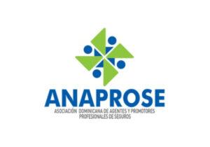 Logo de Anaprose